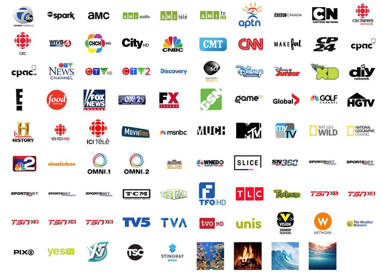 BiggerTV